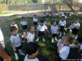 Clases de educación física de sala de 3 años 10