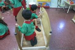 Construimos un barco pirata 11