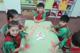 Educación Vial en salas de 4 años 10