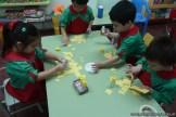 Educación Vial en salas de 4 años 13