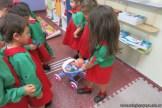 Educación Vial en salas de 4 años 2
