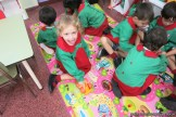 Educación Vial en salas de 4 años 8