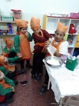 ¡Aprendemos inglés cocinando cupcakes! 12