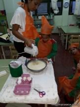 ¡Aprendemos inglés cocinando cupcakes! 58