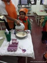 ¡Aprendemos inglés cocinando cupcakes! 65