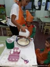 ¡Aprendemos inglés cocinando cupcakes! 66