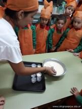 ¡Aprendemos inglés cocinando cupcakes! 69