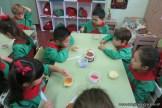 ¡Aprendemos inglés cocinando cupcakes! 86