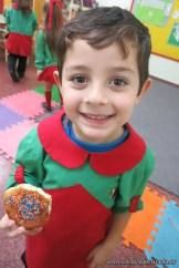 ¡Aprendemos inglés cocinando cupcakes! 88