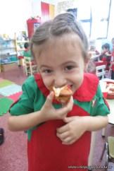 ¡Aprendemos inglés cocinando cupcakes! 92