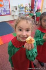 ¡Aprendemos inglés cocinando cupcakes! 93