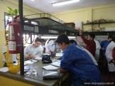 Conociendo el laboratorio 12
