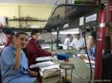 Conociendo el laboratorio 13