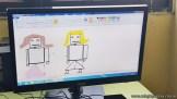 Dibujando robots 67