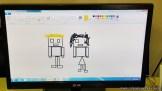 Dibujando robots 7
