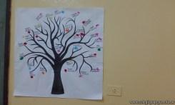 El árbol que deja huellas 2