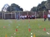 Jornada de atletismo con el Kid's School 11