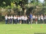 Jornada de atletismo con el Kid's School 28
