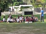 Jornada de atletismo con el Kid's School 29