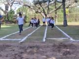 Jornada de atletismo con el Kid's School 3