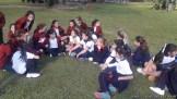 Jornada de atletismo con el Kid's School 30