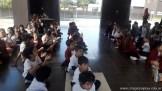 Jornada de atletismo con el Kid's School 32