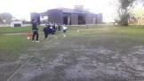 Jornada de atletismo con el Kid's School 35