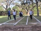Jornada de atletismo con el Kid's School 9