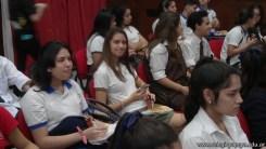 Parlamento Juvenil del Mercosur 5