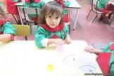 Pintamos con los dedos 7