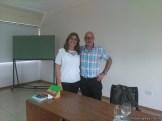 Visita de Franco Vaccarini 17