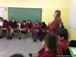 Taller de Educación Sexual Integral 8