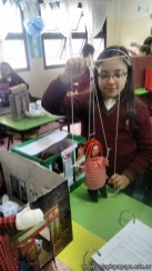Anita Demare vive en 5to grado 11