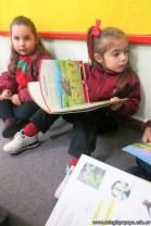 Biblioteca ambulante 1