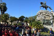 Desfile y Festejo de Cumple 28 141