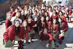 Desfile y Festejo de Cumple 28 257