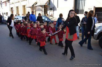 Desfile y Festejo de Cumple 28 75