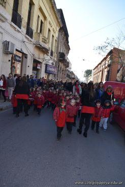 Desfile y Festejo de Cumple 28 81