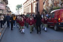 Desfile y Festejo de Cumple 28 85