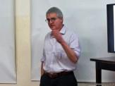 Visita del Dr. Juan José Cruces 8