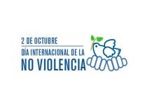 Día Internacional de la No Violencia 2018