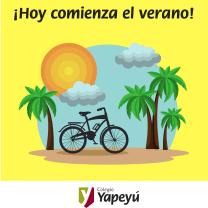 ¡Hoy comienza el verano! (2)