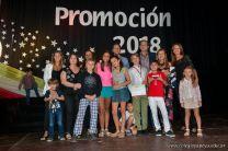 Acto de Colacion de Primaria 2018 335