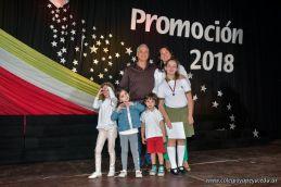Acto de Colacion de Primaria 2018 344