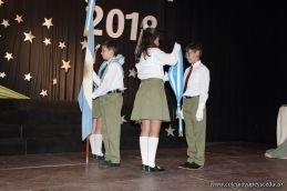 Acto de Colacion de Primaria 2018 50