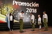 Acto de Colacion de Primaria 2018 67