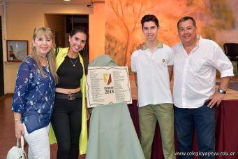 Ceremonia Ecumenica de la Promocion 2018 187