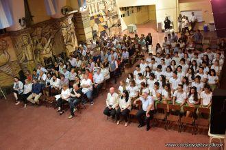 Ceremonia Ecumenica de la Promocion 2018 76