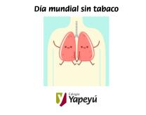 Día mundial sin tabaco (1)