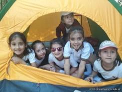 campamento 14